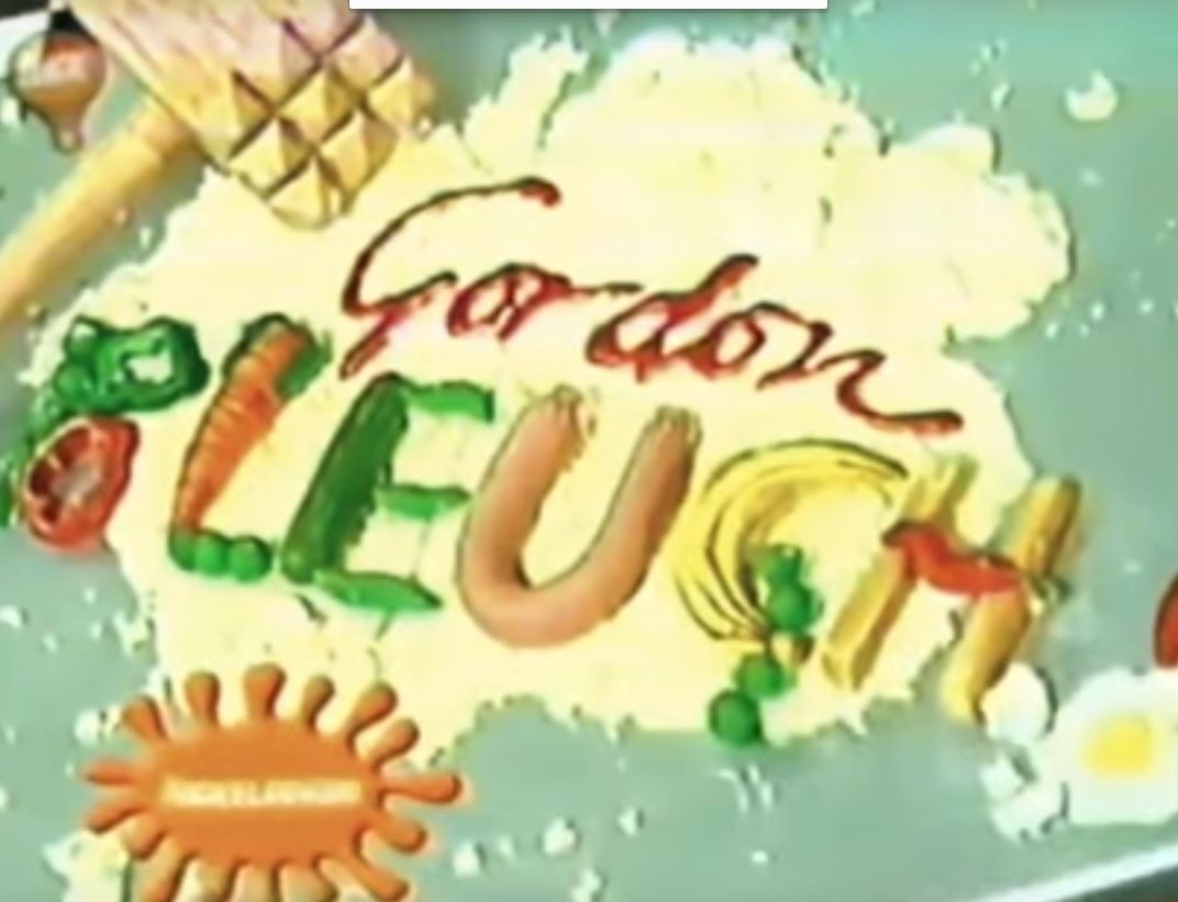 Gordon Bleugh! (Lost 2004-2005 Nicktoons Short)