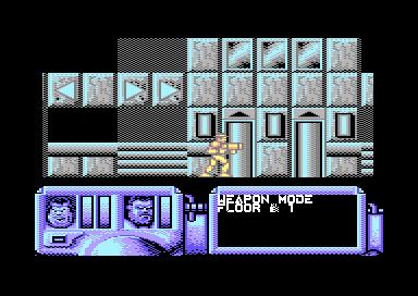 R.I.O.T.(lost Commodore 64 game)