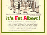 Hey, Hey, Hey, It's Fat Albert (Lost Primetime 1969 Special)