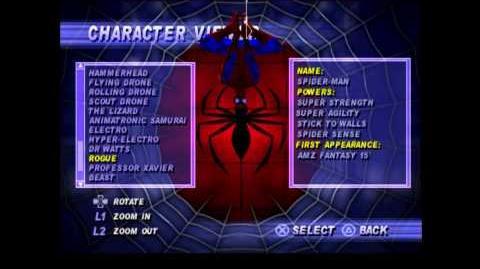 Spider-Man 2: Enter Electro (Found Pre 9/11 Version)
