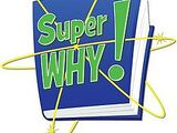 Super Why! (Lost Arabic Dub)