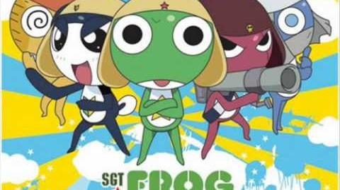 Sgt._Frog's_theme_used_in_the_ADV_pilots.._Frog_TV_Pilot_Theme