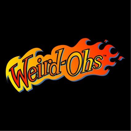 Weird-Oh's (1999)