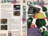 VeggieTales (Partially Found 1996 Brazilian Dub)