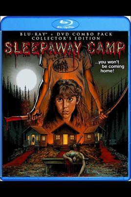 Sleepaway Camp (1983) lost soundtrack songs