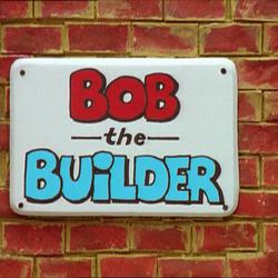 Bob The Builder (Found Original Pilot Episode)