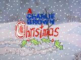 A Charlie Brown Christmas (Found Original Workprint; 1965)