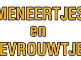 Meneertjes en Mevrouwtjes (lost dutch dub of Mr. Men and Little Miss; 2004-????)