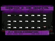 Super Meat Boy Nintendo Wii Gameplay - Level 2 Intro.