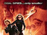 Spy Kids (Unreleased Deleted Scenes; 2001)