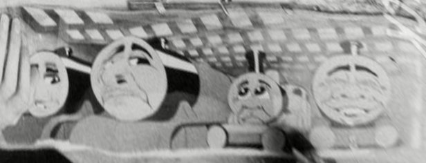 Thomas the Tank Engine (Lost Animated Pilot 1973-1977)
