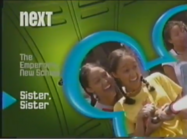 Disney Channel Bounce era - The Emperor's New School to Sister, Sister