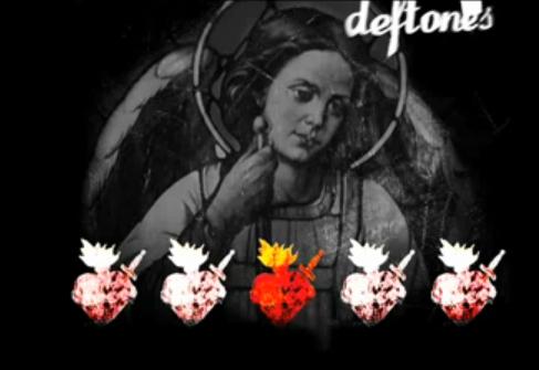 """Deftones Album """"Eros"""" (Unfinished 2008 Album)"""