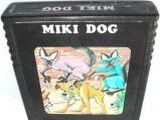 Miki Dog (lost Atari 2600 game)