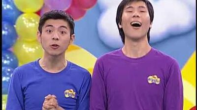 The_Wiggles,_歡樂Party!