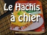 Le Hachis à Chier (Lost French Video)