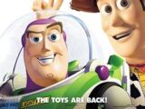 Toy Story 2 (original direct to video version)
