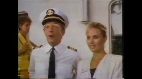 """""""Rowdy"""" Roddy Piper on The Love Boat A Valentine Voyage (1990)"""