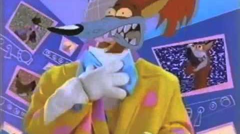 "Fox_Kids_Network_""Frankenfox""_bumpers_(1991-1992)_(COMPILATION)"