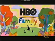 HBO Family and Toonsville TV Movie Channel 16 (2001-2019)