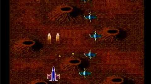 NES_Unlicensed_SUPER_GUN_(NTDEC_1992)_Stage_1_Gameplay
