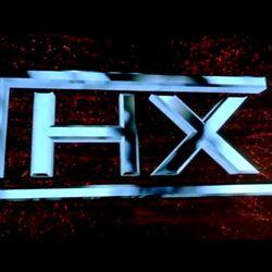 """THX """"Cimarron"""" (1988 Original Mix)"""
