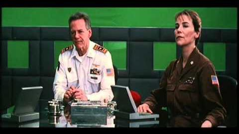 Event Horizon (Partially Lost Unreleased 130 Minute Cut of Film)