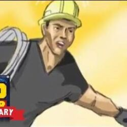 Bob The Builder (2012 Movie Adaptation)