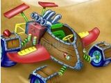 Banjo-Kazoomie (Lost 2004 Cancelled Xbox Prototype from Banjo-Kazooie:Nuts and Bolts)