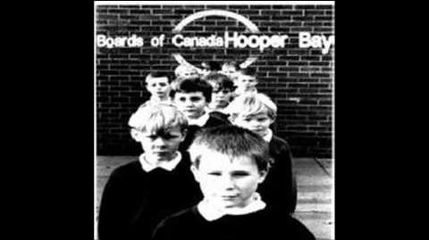 Boards of Canada - Circle (Hooper Bay)