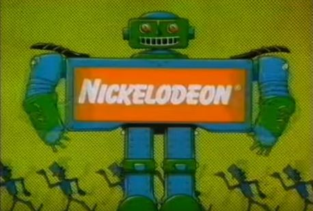 Lost Nickelodeon Bumpers and Interstitials