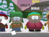 South Park (Cancelled PS2, Xbox and Gamecube Game)