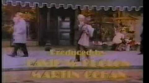 The Ted Knight Show (1978 Busting Loose Spin-Off)