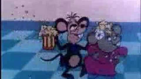 D.D.DRIN (Found Brazilian commercial, 1976)
