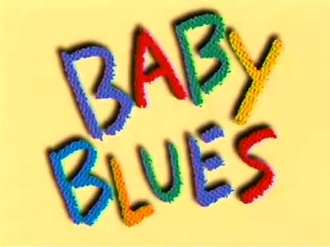 Baby Blues Season 2
