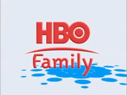 HBO Family and Toonsville TV Movie Channel 9 (1999-2019)