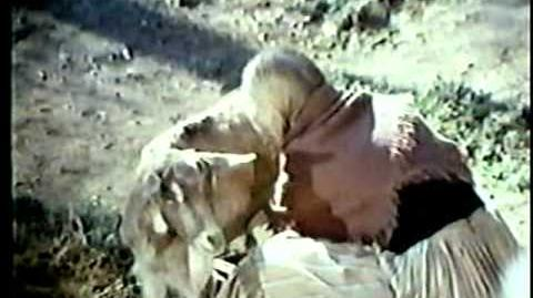 On the Rocks (American Remake of Porridge; 1975)