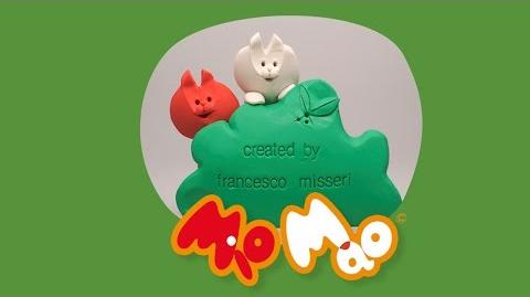 Mio Mao (partially lost episodes of children's claymation TV series; 1974-1976; late 2005; 2009)