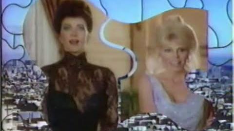 Partners in Crime (Found 1984 NBC Drama)