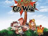 Rugrats Go Wild (Unreleased 90 Minute Cut)