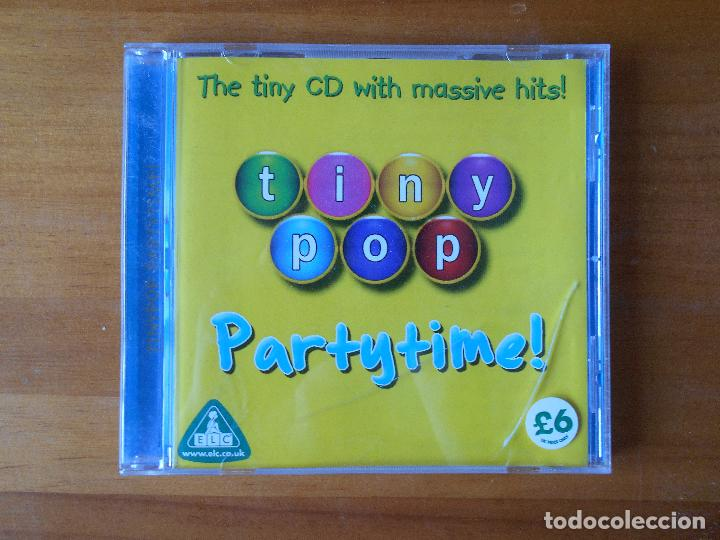 Tiny Pop: Partytime (200?)