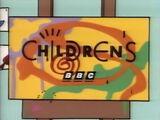 Lost CBBC idents