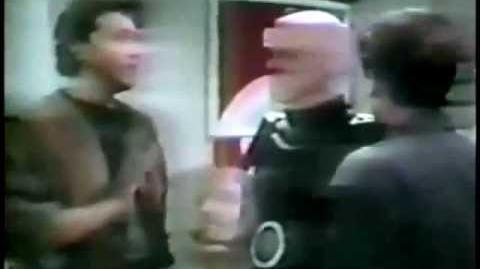 Red Dwarf USA (Unaired 1992 Pilots)