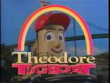 Theodore Tugboat (1995-2001 TV Show, Missing Episodes)