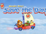 Wonder Pets Save The Day! (Lost unplayable Flash game)