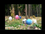 Curious Canimals- What Is It? - Balloon (Version 3, Slight Music Change And Different Narrator)
