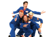 Imagination Movers (2006 TV Series Pilot)