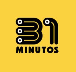 31 Minutos (Rare Brazilian Dub)