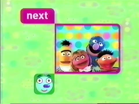 Lost Noggin Feetface Bumpers (2002-2003)