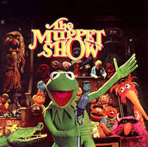 A Picture of the Original version of the Muppets show